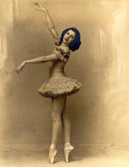 Il balletto nel tempo: evoluzione, tradizione e cambiamento
