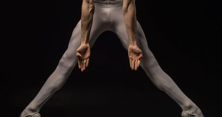 Boys do ballet! Anche i maschi ballano