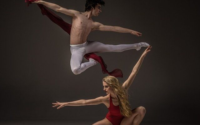 Che cos'è la coda di un balletto?